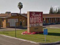 Ranch Motel, Citrus Heights. // Image credit: Google Maps