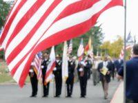 Veterans Day 2014, Sylvan Cemetery. // Citrus Heights Sentinel