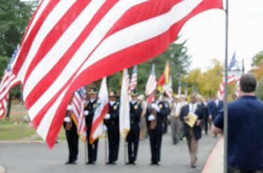 Veterans Day, Citrus Heights