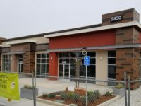 Dos Coyotes is planning to open a new restaurant at a newly remodeled retail center on Sunrise Boulevard.