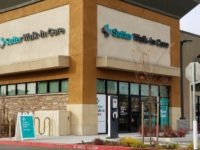 A new Sutter Health walk-in clinic opened on Dec. 12 at 5406 Sunrise Blvd. in Citrus Heights. // CH Sentinel