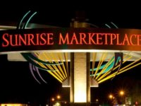 Sunrise Marketplace in Citrus Heights. // Image credit: Sunrise MarketPlace