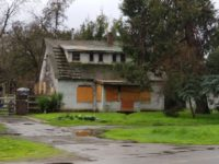 The City of Citrus Heights has made a step towards buying the home at 7716 Old Auburn Rd. // CH Sentinel