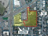 A proposed 42-unit development near Sylvan Corners will be considered by the Citrus Heights Planning Commission on Jan. 24, 2018.