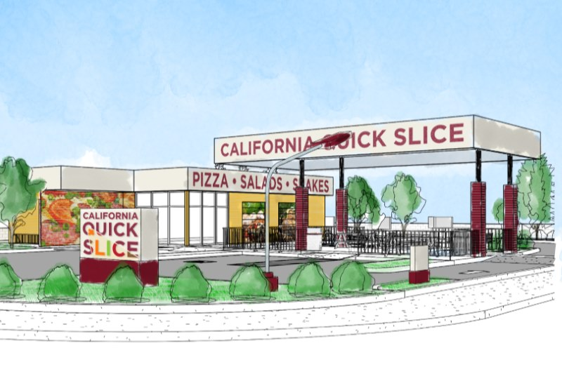 California Quick Slice