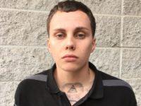 Suspect, Dakota Mack. // Courtesy Citrus Heights PD