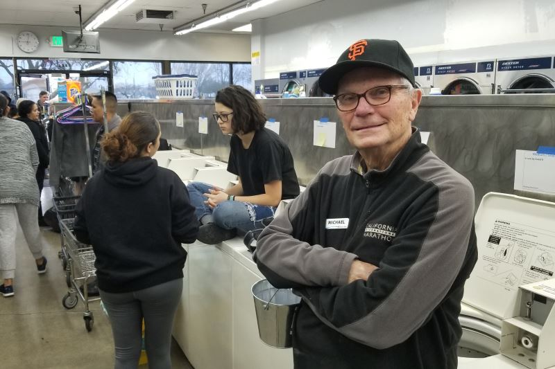Laundry Love, Citrus Heights