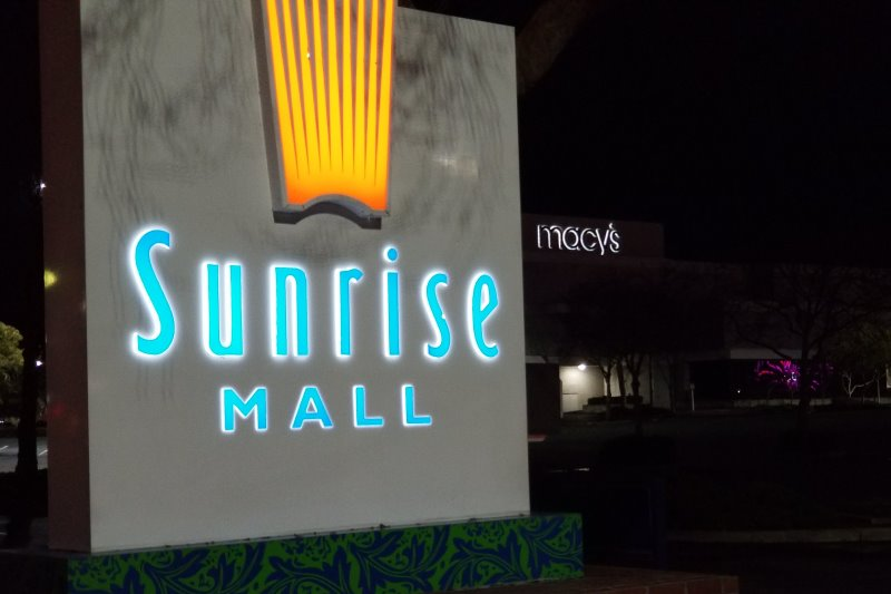 Sunrise Mall, Citrus Heights