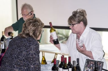 Jan Carr, Boisset Collection, Taste of Citrus Heights