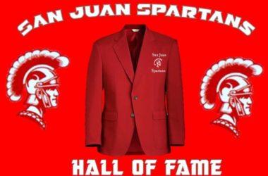 San Juan Spartans Hall of Fame