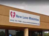 New Love Ministries, Citrus Heights