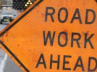 City warns of more major lane closures, delays on Sunrise Blvd