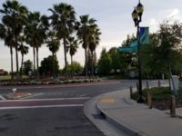 Roundabout, Citrus Heights