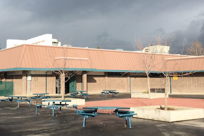 Woodside school, citrus Heights, K-8, shelter-in-place-lockdown