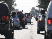 File photo, traffic on Auburn Boulevard in Citrus Heights. // CH Sentinel