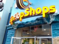 Flip Flops Shops was recently acquired by Bearpaw Holdings LLC. // Image courtesy: Bearpaw.