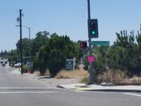A new burger drive-thru was approved to take up the vacant corner of Auburn and Grand Oaks boulevards in Citrus Heights. // CH Sentinel