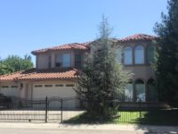 A home on the 7300 block of Cross Drive recently sold for over $600,000. // Bethany Reeves