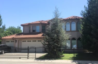 Citrus Heights, Home sale