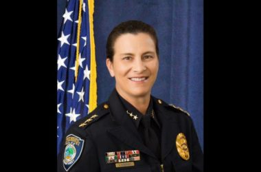 Gina Anderson, Citrus Heights police