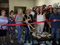 Cryptic Rose Unique Gifts held their Grand Opening Ribbon Cutting on Friday, Sept. 21 at 8215 Auburn Blvd. in Citrus Heights.  // Image courtesy, CH Chamber