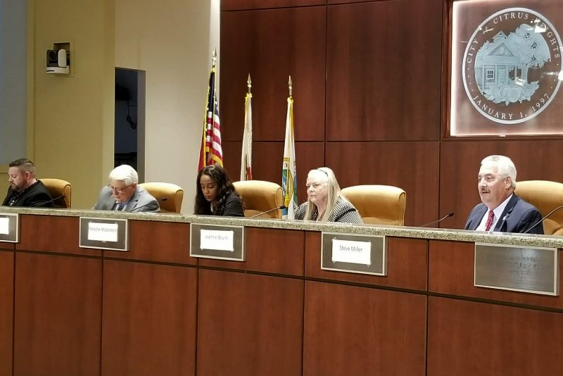 Citrus Heights election