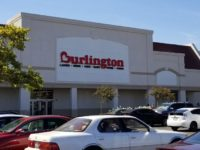 The Burlington building, located at 6145 San Juan Ave. in Citrus Heights, has been listed for sale at $9.75 million. // CH Sentinel