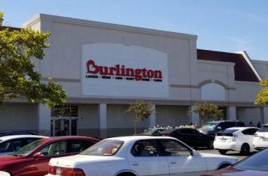 Citrus Heights Burlington