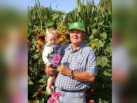 Leonard Roy Shymoniak, the founder of the Citrus Heights Pumpkin Farm, passed away on Nov. 13, 2017. // Image credit: PumpkinFarm.net