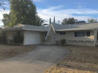 A home at 7441 Autumn Ave. in Citrus Heights is listed for $244,000. // Klint Sheridan