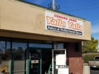Yalla Yalla Bakery & Mediterranean Spread plans to open this November in Citrus Heights at 7800 Sunrise Blvd. // CH Sentinel