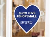 'Small Business Saturday' encourages shopping small, local this weekend