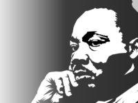 Rev. Martin Luther King, Jr. // Pixabay
