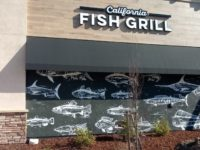 California Fish Grill is planning to open its new Citrus Heights location on Feb. 11, 2019. // Image credit: Thomas Sullivan