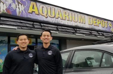 Aquarium Depot, Citrus Heights