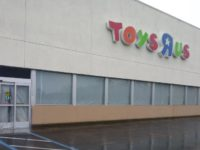 The Toys R Us store at 7800 Greenback Ln. has been vacant since closing in June 2018. Hobby Lobby has confirmed it will open a new store in the location. // Thomas J. Sullivan