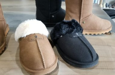 Bearpaw, Vegan, boots, slippers, uggs