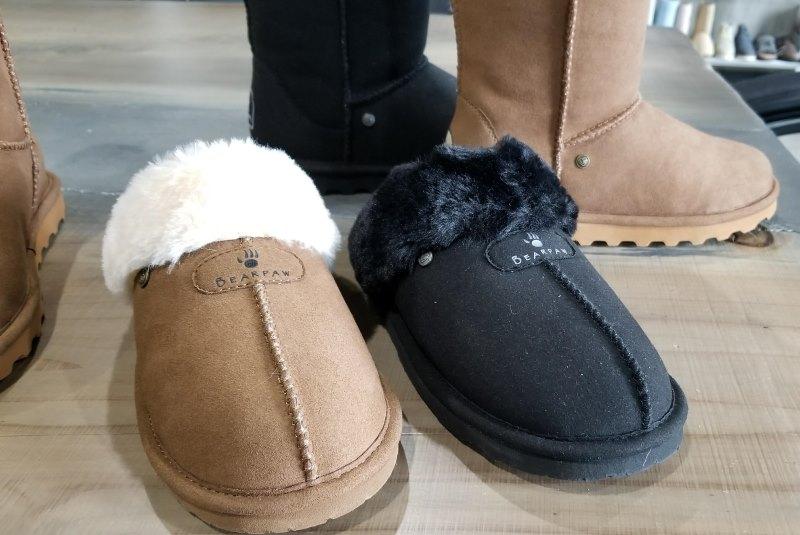 Bearpaw, Vegan, boots, slippers, uggs
