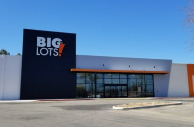 Big Lots, Citrus Heights