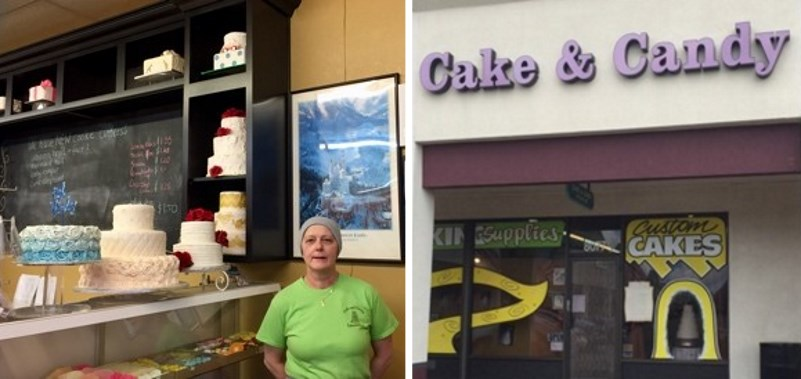 Cake & Candy, Citrus Heights