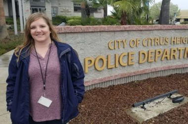 Toni Morgan, homeless navigator, citrus heights