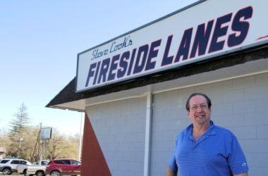 Steve Cook's Fireside Lanes