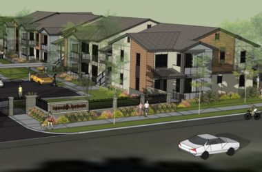 SummerHills apartments Citrus Heights