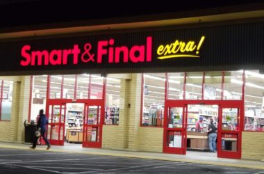 Smart & Final, CItrus Heights