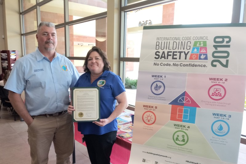 Building Safety