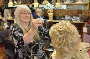A Wig Galleria