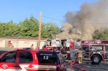 Metro Fire, Citrus Heights