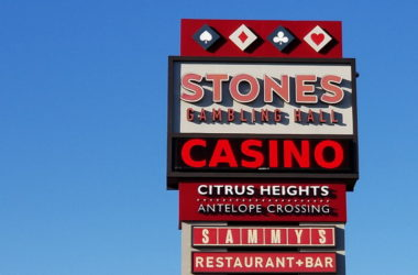 Stones Gambling Hall, casino