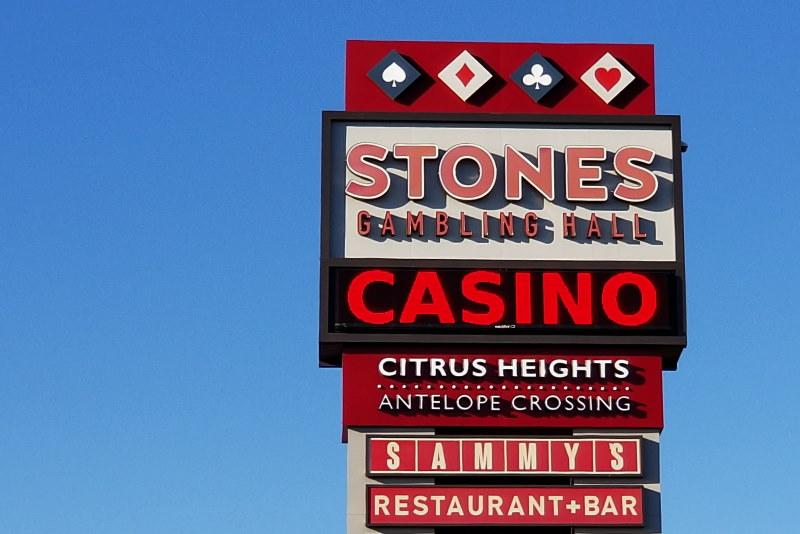 Stones Gambling Hall, casino