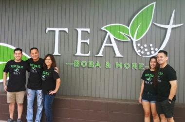 Tea It, Citrus Heights